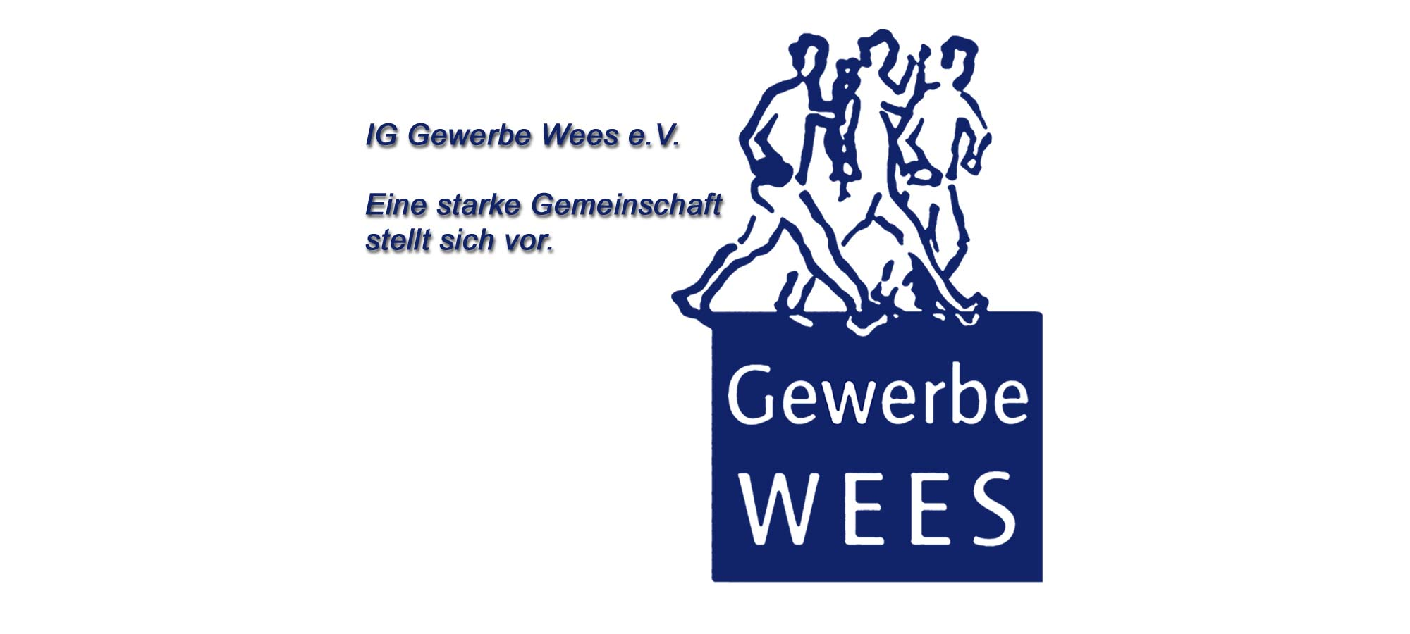 IG Gewerbe Wees e.V.
